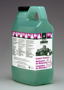 Green Solutions 174 Carpet Cleaner Green Clean Schools