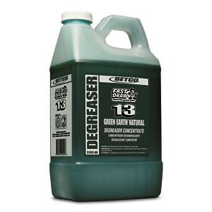 Green Earth Natural Degreaser