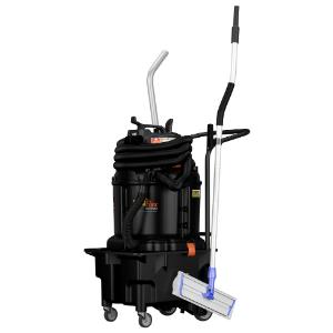 OmniFlex™ Dispense-and-Vac