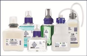 Green Certified Soap