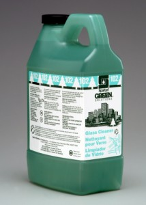Green Solutions 174 Glass Cleaner Green Clean Schools
