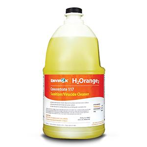 H2Orange2 Concentrate 117