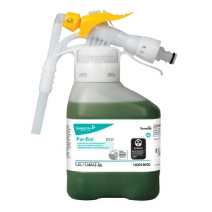 Pur-EcoTM Floor & Surface Cleaner 2 x 50.7 oz./1.5 L RTD®  100910050