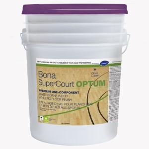 Bona SuperCourt OPTUM 5 gal  10110563
