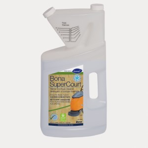 Bona SuperCourt Winter Cleaner Concentrate 1 gal.  10110565