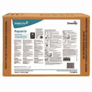 Aquaria® Floor Finish 1 x 5 gal./18.9 L EnviroboxTM/MC   5120870