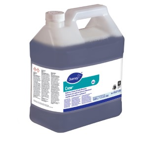 Crew® Bathroom Cleaner & Scale Remover 2 x 1.5 gal./5.68 L Command CenterTM/MC  95271230