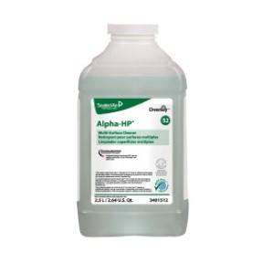 Alpha-HP® Multi-Surface Cleaner 2 x 84.5 oz./2.5 L J-Fill®  3401512