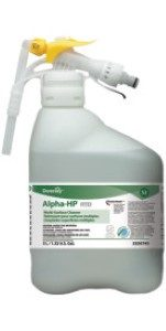 Alpha-HP® Multi-Surface Cleaner 1 x 1.32 gal./5 L RTD®  3350743