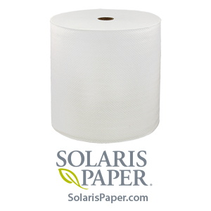 LoCor® Economy Hard Wound Roll Towel
