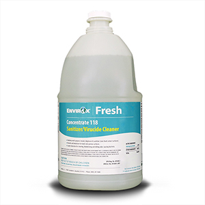 Fresh Concentrate 118