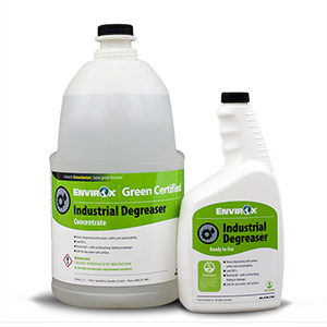 Green Certified Industrial Degreaser